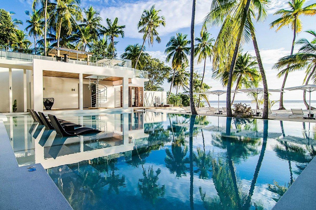 Byron Bay Beachfront Accommodation Byron Bay Luxury Apartments