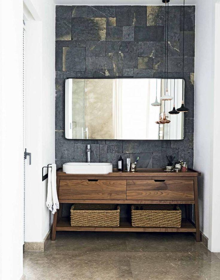 Ikea Badmobel Voller Funktionalitat Und Feinheit Badezimmer Zenideen Bad Unterschrank Holz Badezimmer Unterschrank Waschtisch Selber Bauen