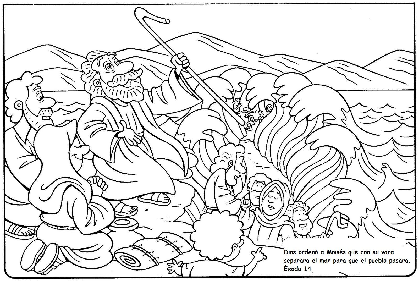 BUENAS NOTICIAS PARA LOS NIÑOS: enero 2013 | imágenes bíblicas ...