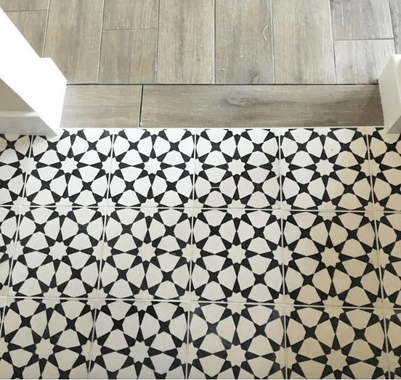 handmade encaustic cement tiles