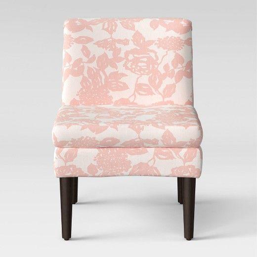 Winnetka Modern Slipper Chair Project 62 Modern