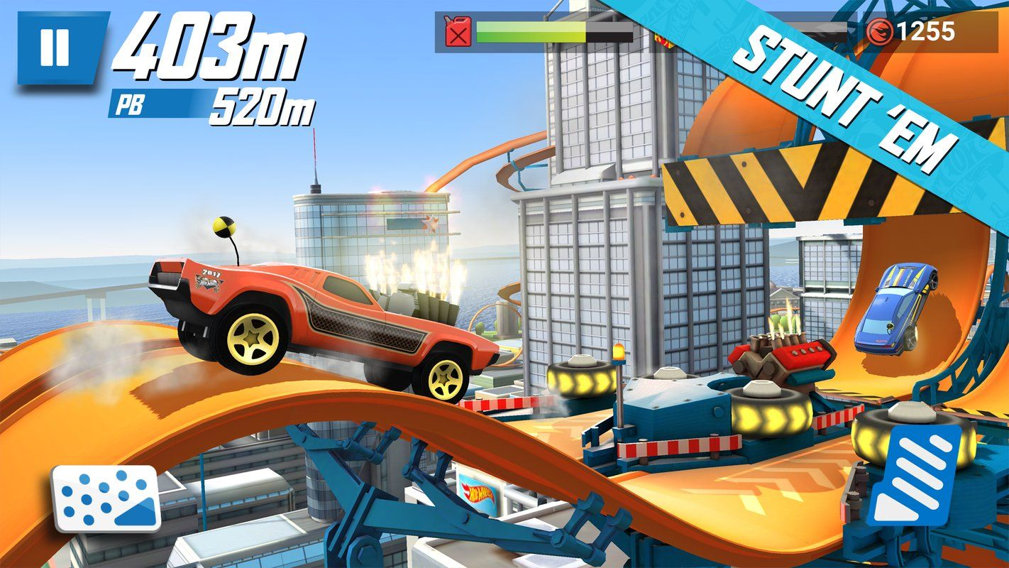 Hot Wheels Race Off Full Apk Games Free Download With Images