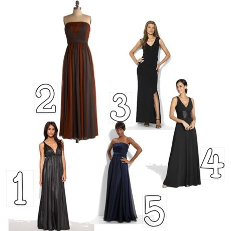 What to Wear Military Ball