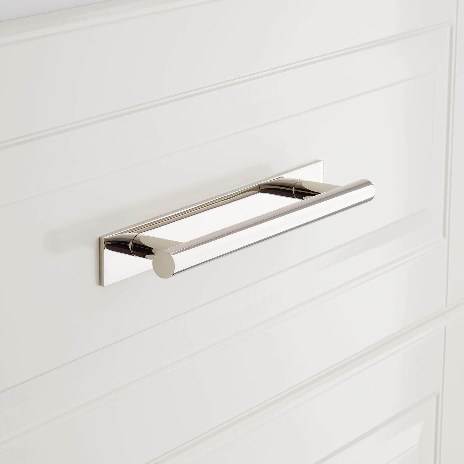Avignon Solid Brass Cabinet Pull With Backplate In 2021 Brass Cabinet Pulls Signature Hardware Cabinet Pull
