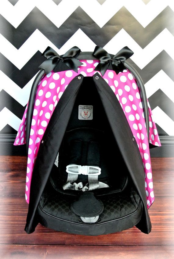 car seat cover canopy infant car seat cover chevron black white & car seat cover canopy infant car seat cover chevron black ...