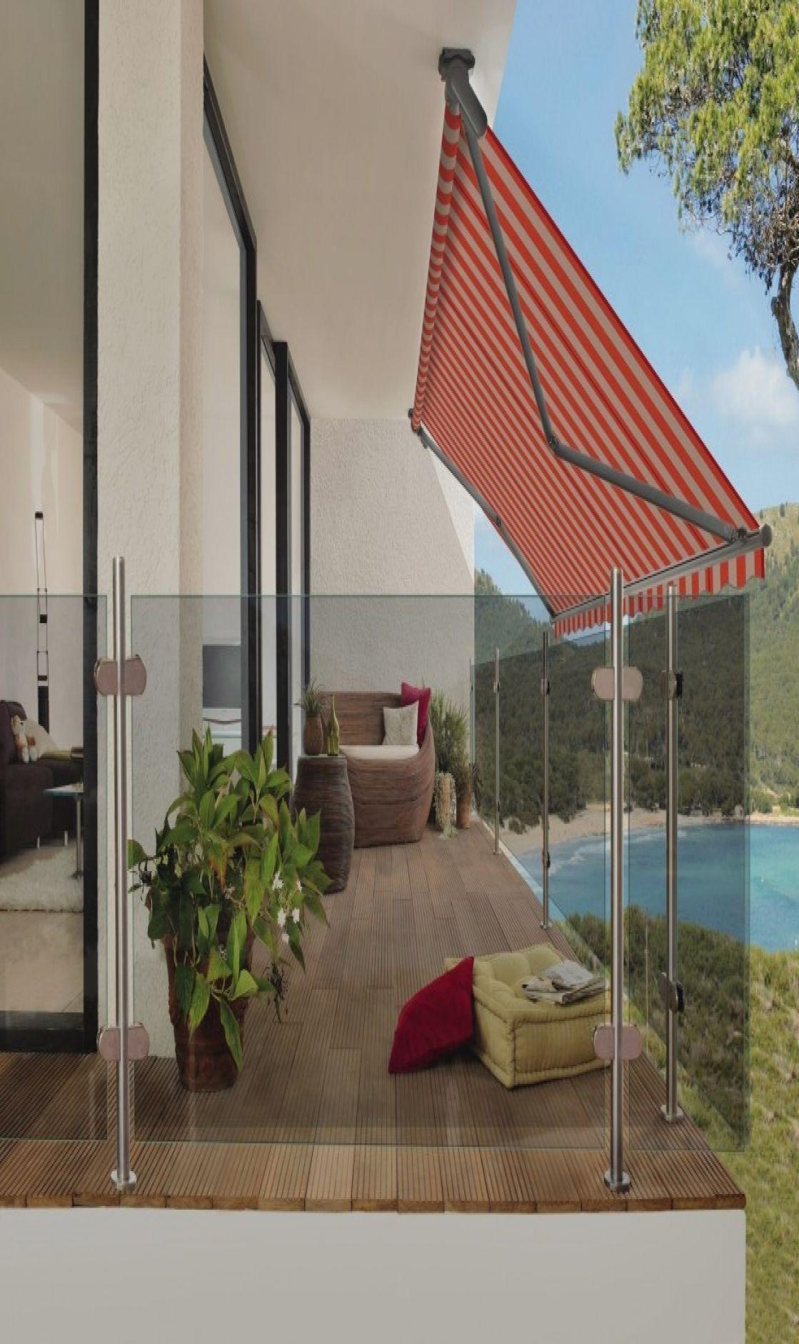 Sichtschutz Balkon Seitlich Ikea – landezuma.be