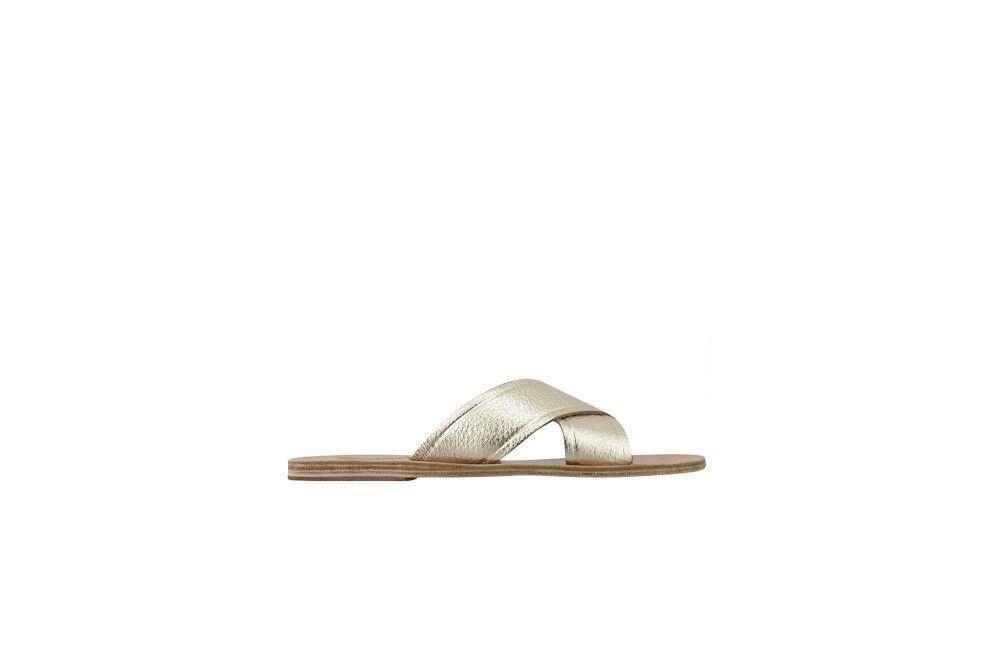 Sandales Thaïs en veloursAncient Greek Sandals GMPavNcM7G