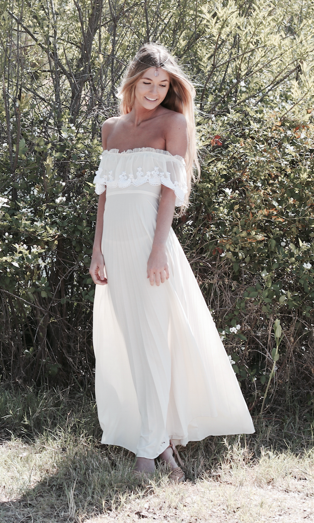 cadfbeb23e2 What is an Ethical Wedding Dress