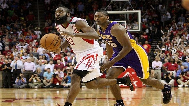 Houston Rockets And L A Lakers Square Off In Crucial Season Finale Jason Weingartner Rant Sports Nba Houston Rockets Lakers Seasons