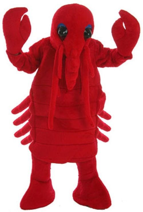 Bring Dancing Lobsters Mainevent Lobster Cat Pinterest Costume Sale