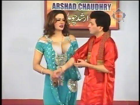 Pakistani stage drama actress pics