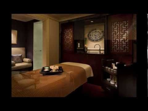 Spa Treatment Room Decor Part 65