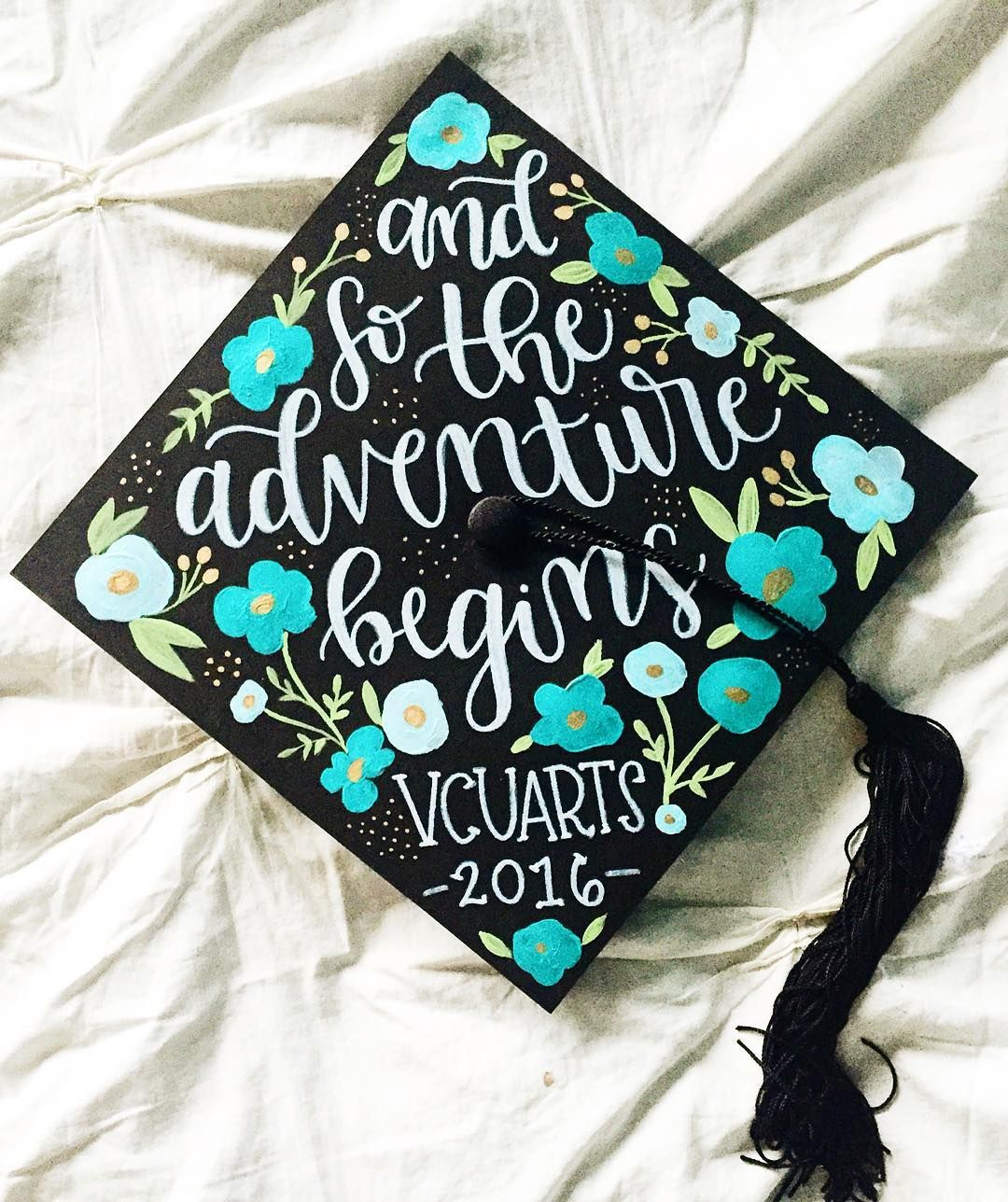 Graduation Cap Decorations Ideas - Awesome graduation cap decoration ideas for creative juice