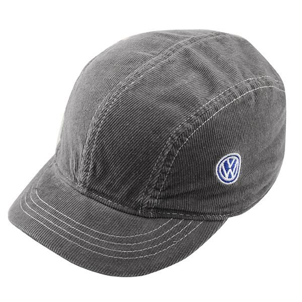 VW Ladies Around Town Cap Hat - Shop Auto Accessories
