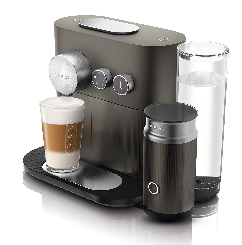 Delonghi Nespresso En 355. GAE Cafetière à Capsules