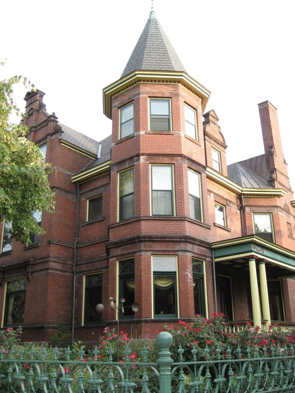 Butler County Visitors Bureau 4 1 12 4 8 12 Ohio House Victorian Homes Old Victorian Homes