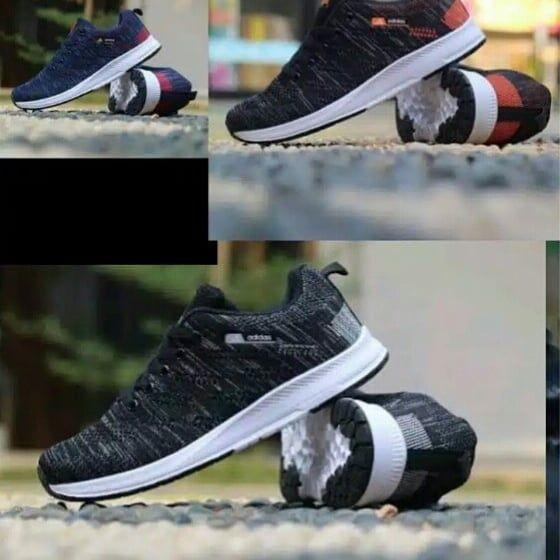 Terkeren Sepatu Adidas Replika Pria Dan Wanita Casual Sneakers