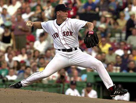 Image result for red sox david cone