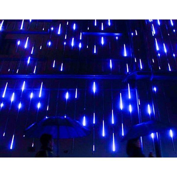 Ysim Meteor Shower Rain Lights Ultra Bright