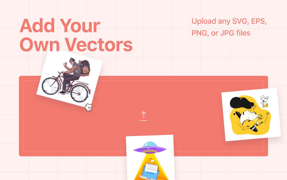 Vector Creator Free Tool to Create Custom Illustrations