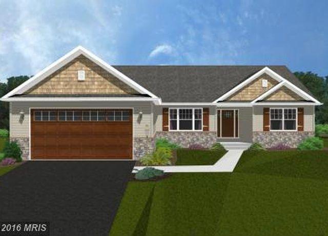 15431 BARNES Rd, NEW WINDSOR, MD 21776 (7 Photos)