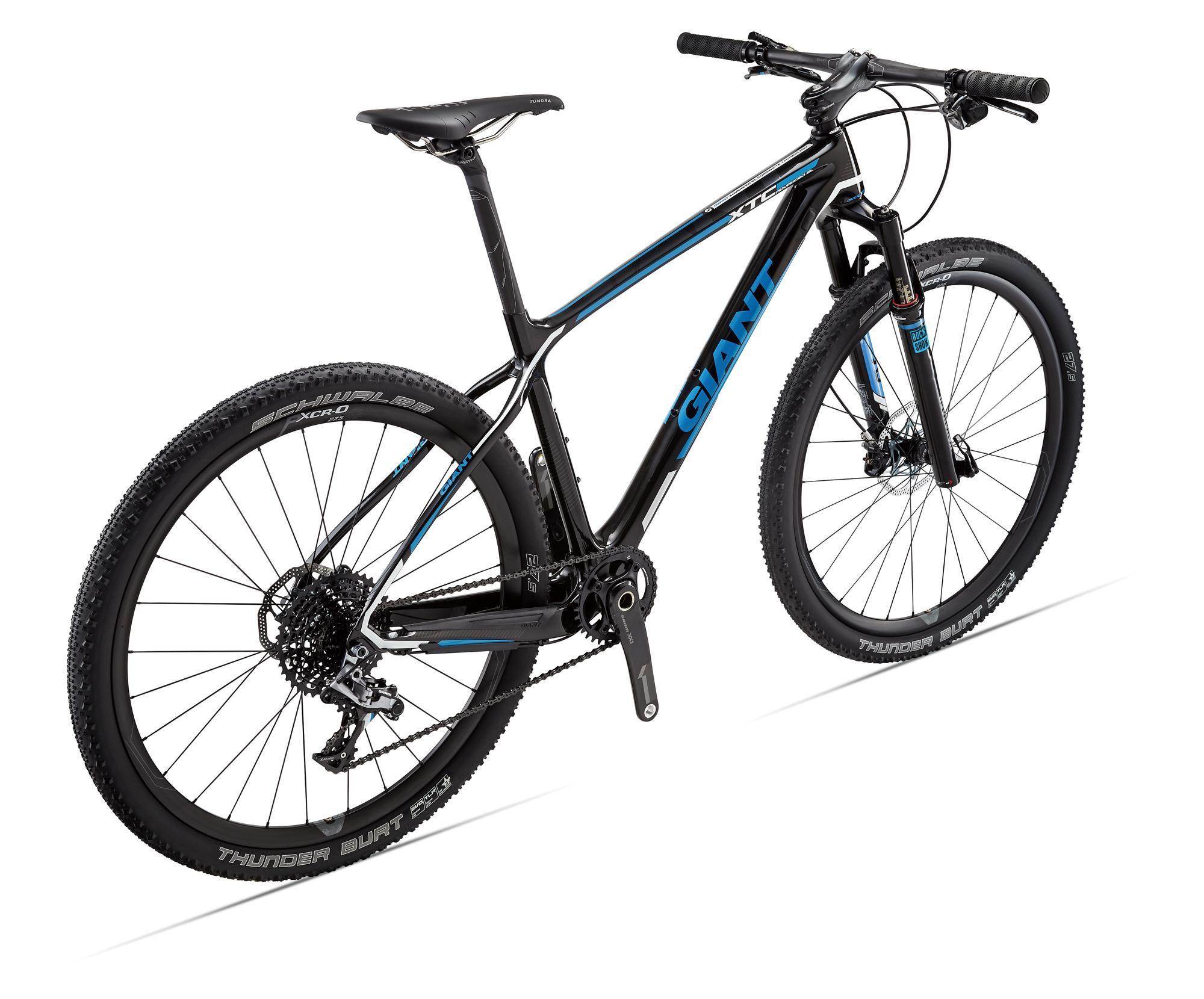 XtC Advanced SL 27.5 0 (2015) | Bicis Giant / Giant Bicycles ...