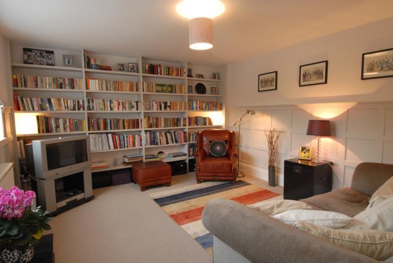 Simple Adult Room