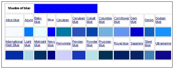 Maldives history culture and art colours pinterest for Dark blue color chart