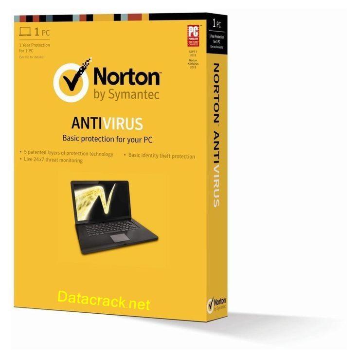 norton antivirus free download full version crack