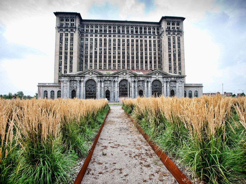 10 Abandoned Places You Can (Legally) Explore Today