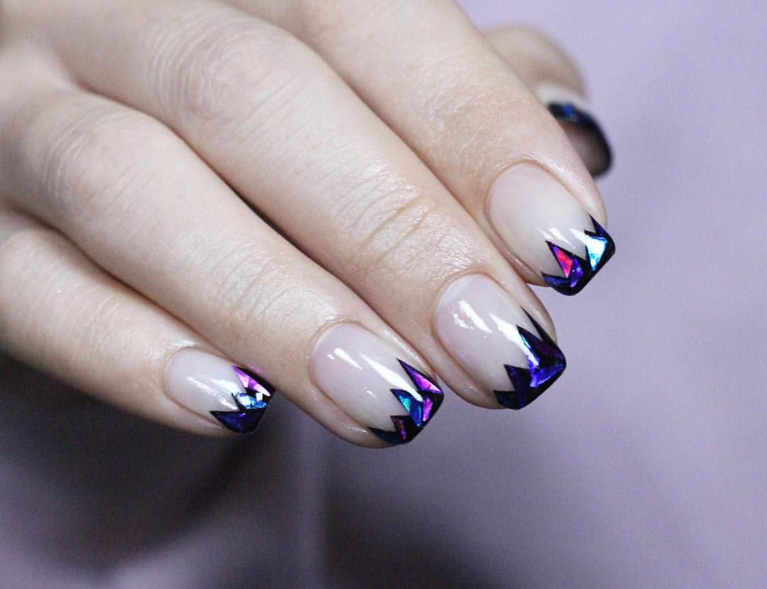 Pin by Nikki M on all the nails a stage | Pinterest | Fancy nails ...