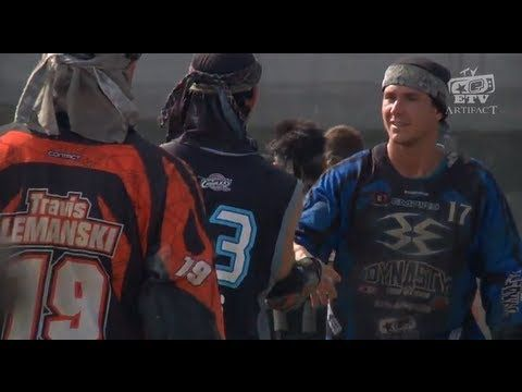"""Dynasty - """"Coming Home"""" Planet Eclipse Artifact Paintball film series (4..."""