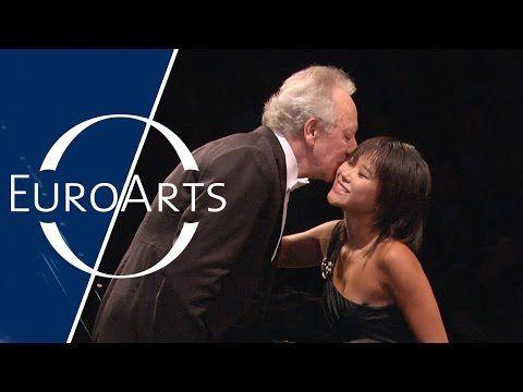 Yuja Wang: Sergei Rachmaninoff - Piano Concerto No. 2 Op. 18 (Verbier Festival Orchestra 2011) - YouTube