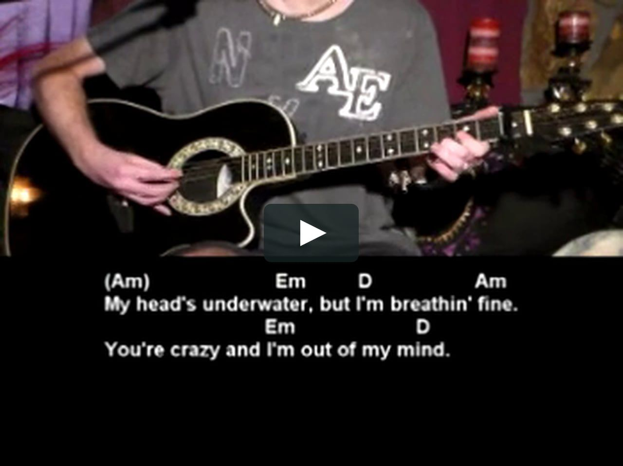All of me john legends john legend and guitars in this video guitar lesson you will learn how to play all of me baditri Image collections