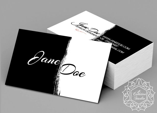 The best business card templates for entrepreneurs and small the best business card templates for entrepreneurs and small business owners reheart Choice Image