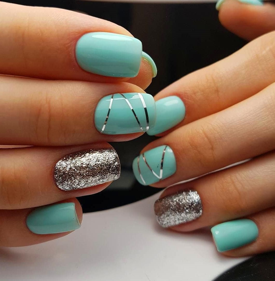 35+ Best Nails Design Ideas in This Week in 2020 | Cool nail designs, Fun nails, Nail designs