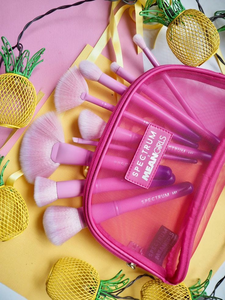 Spectrum x Mean Girls Collection Косметика