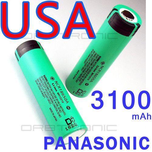 Check Ebay Deal Of Today Panasonic 18650 Battery Japan