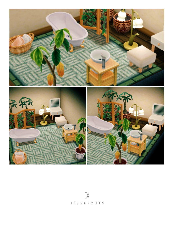 Animal Crossing Bathroom Floor Design Trendecors