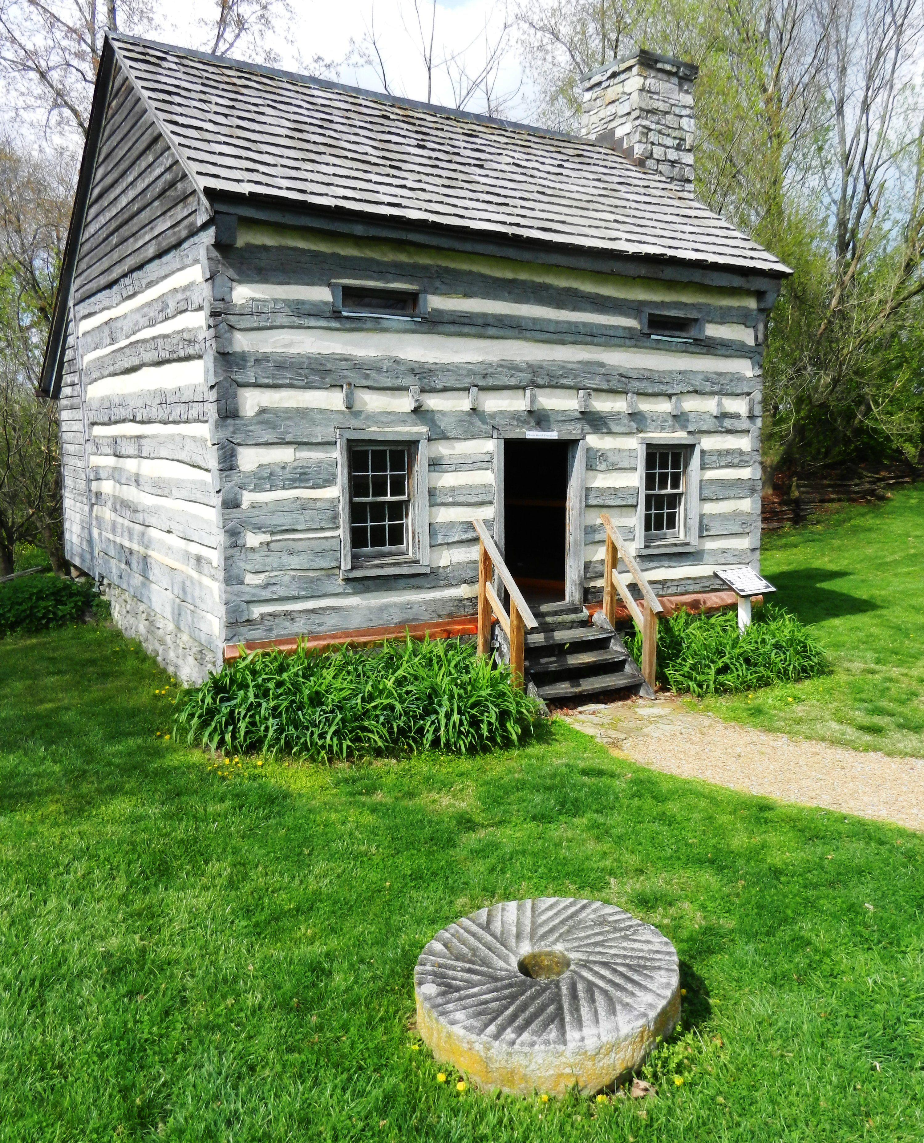 Smithfield Slave Quarters 2 - Johnson-Miles photo