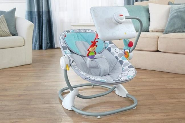 e2fb56fe2 Hamaca de Fisher Price con soporte para tu Ipad | Fisher price ...