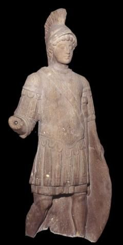 Roman god mars statue historical roman time periods ben whidden