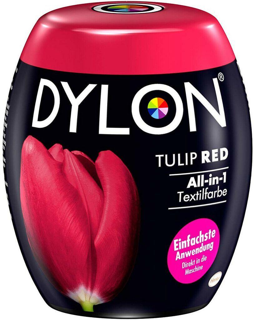 Dylon Tulip Red AllIn1 Textilfarbe Umfärben in der