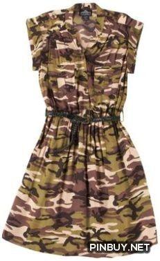 Angie Womens Juniors Belted Cap Sleeve Printed Shirt Dress
