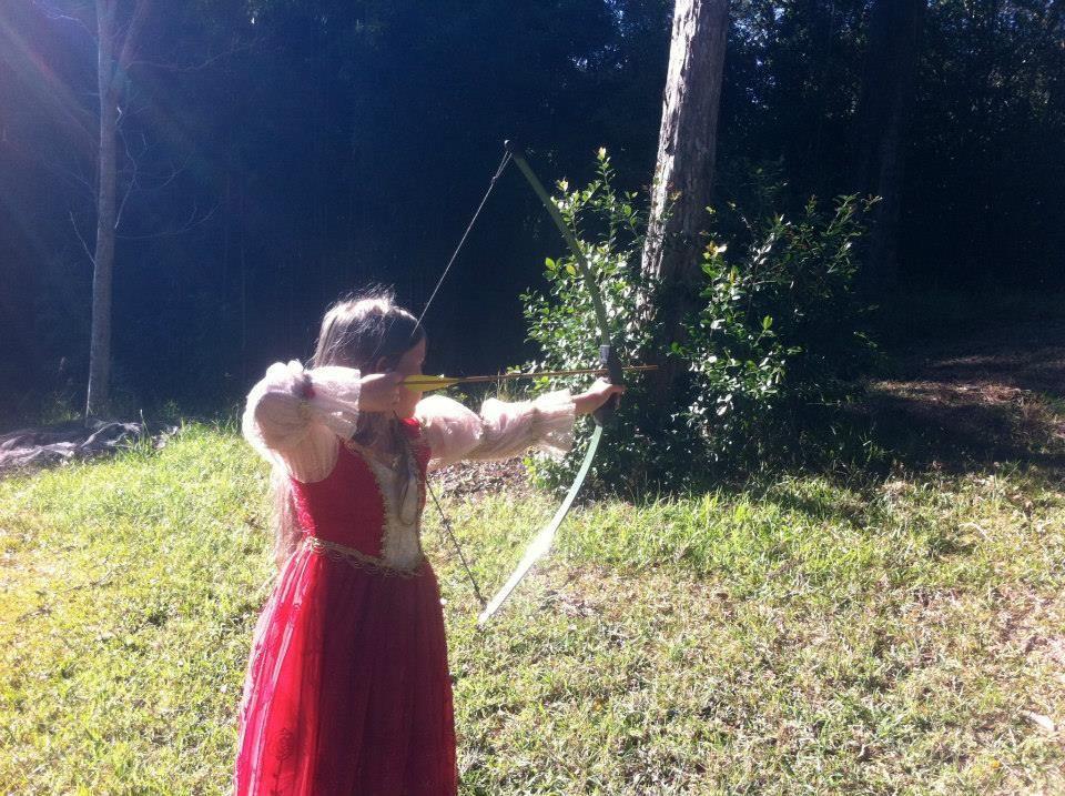 (6) Instinctive Archery MAGAZINE