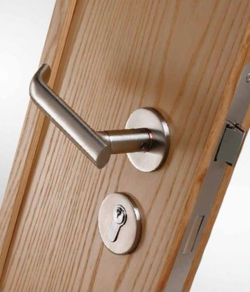Leaderflush Shapland has introduced the Spectrum doorset u2013 combining its timber door solutions with its Laidlaw ironmongery to provide a com. & Leaderflush Shapland has introduced the Spectrum doorset ... pezcame.com
