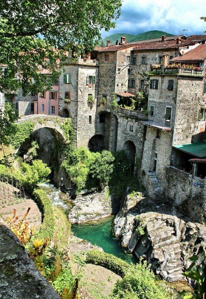 Toscane tourisme
