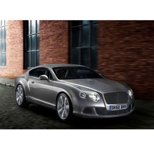 Bentley Continental, Bentley
