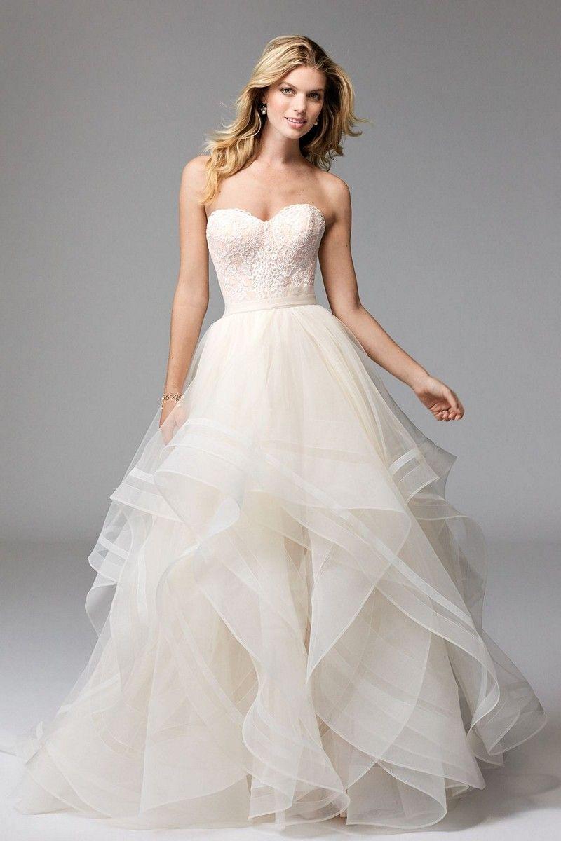 Wedding Dress Ribbon Waist Sundress
