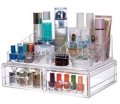 Large Cosmetic Organizer Roselawnlutheran - Cosmetic organizer countertop